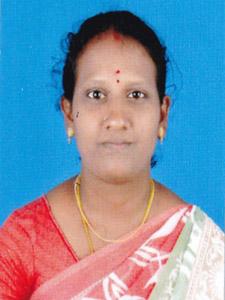 Benadict Jayaseeli